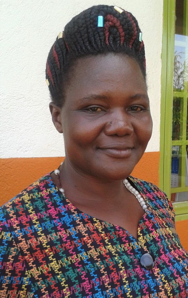 Help 30 Ugandan teachers become skilled trainers