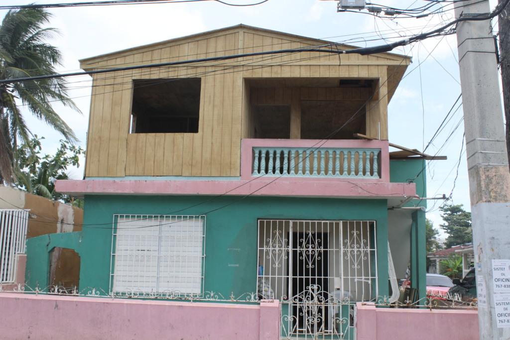 Exterior Carmen