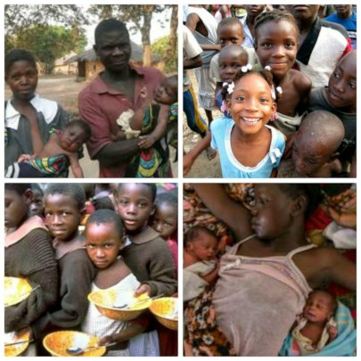 Education and Healthcare to 2,500 BAKASSI Children