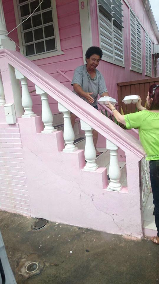 Serving vulnerable populations in Puerto Rico
