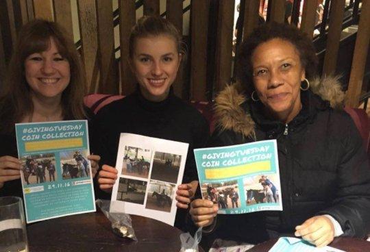 Impact Funds  Help Women amp Girls