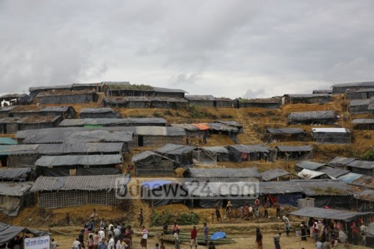 Diabetes Care Center for Rohingya Refugees by DAB
