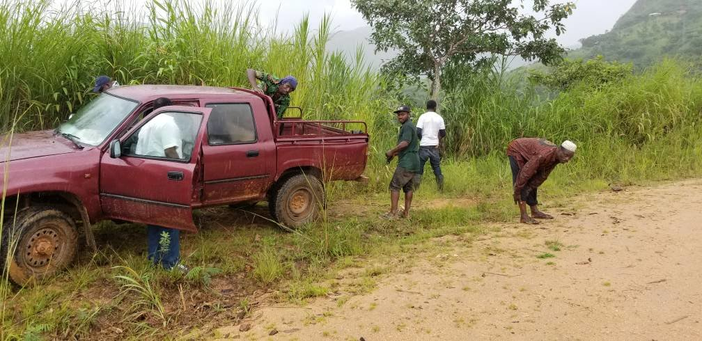 Provide Agriculture Funds for 300 Youths Cameroon