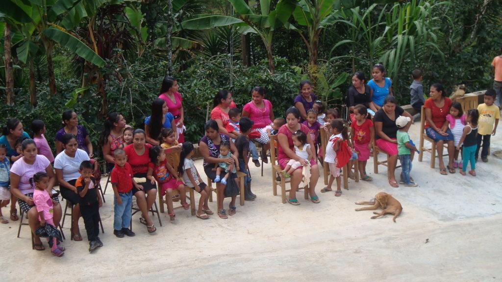 Help Launch a Preschool in the Village of Joconal