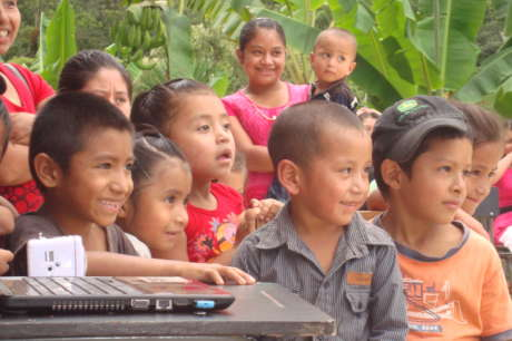 Help Launch a Preschool in the Village of Joconal