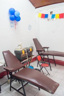 Basic Dental Center Marina Maradiaga