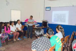 NER Adiact School Training