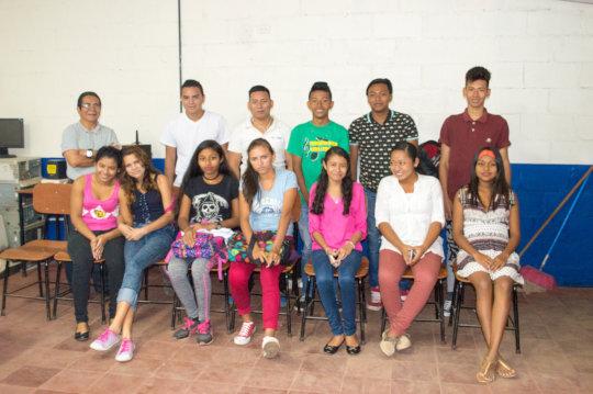 NER Adiact School Training 2