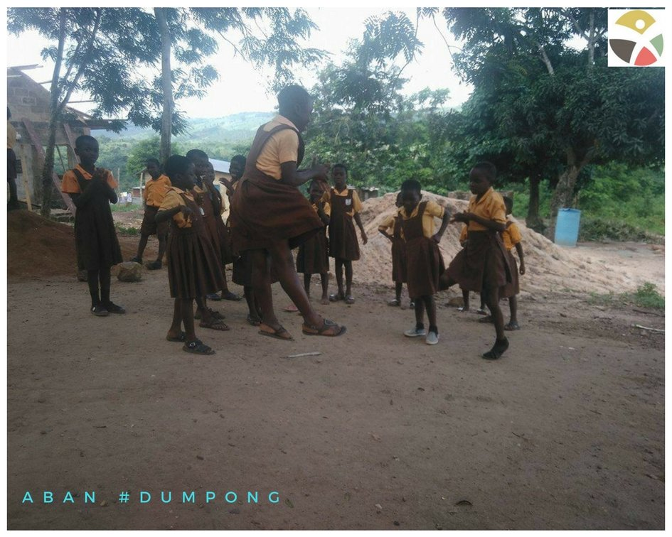 Book Drive for 500 students in Rural Ghana