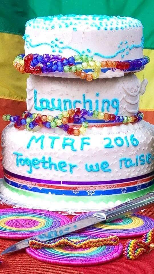Cake Baking for LGBTQ Empowerment in Uganda