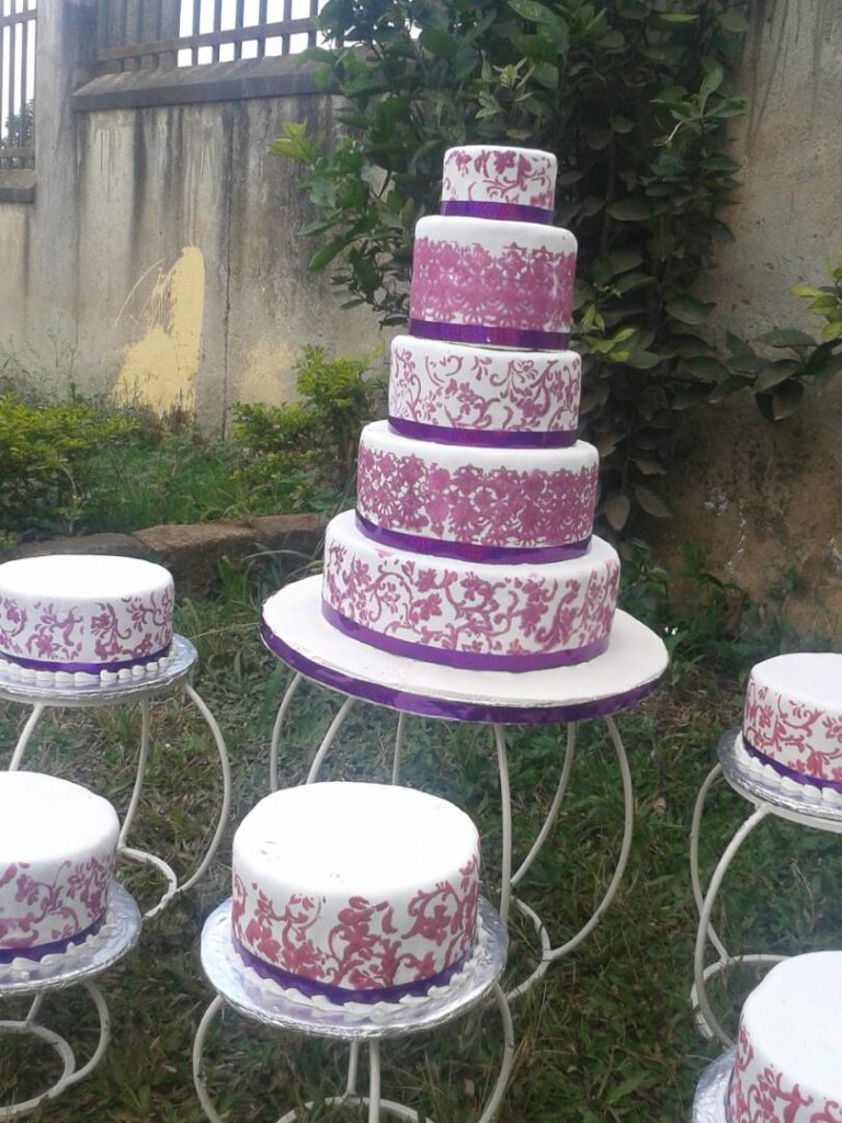 Cake Baking for LGBTQ Empowerment in Uganda