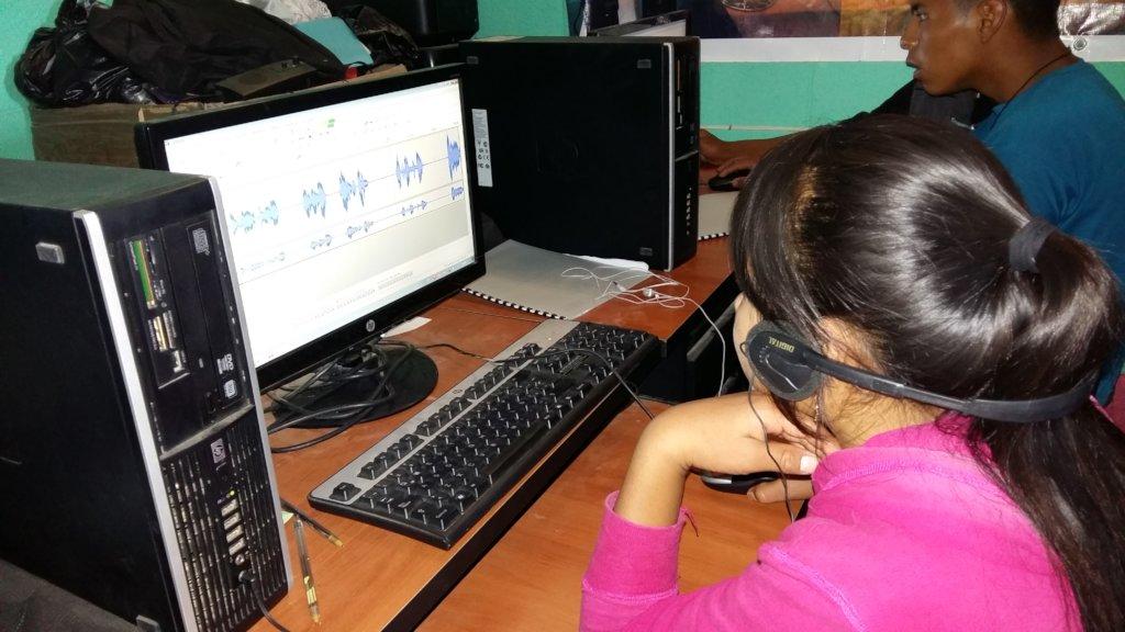 Digital inclusion in 10 farm schools in Cameroon
