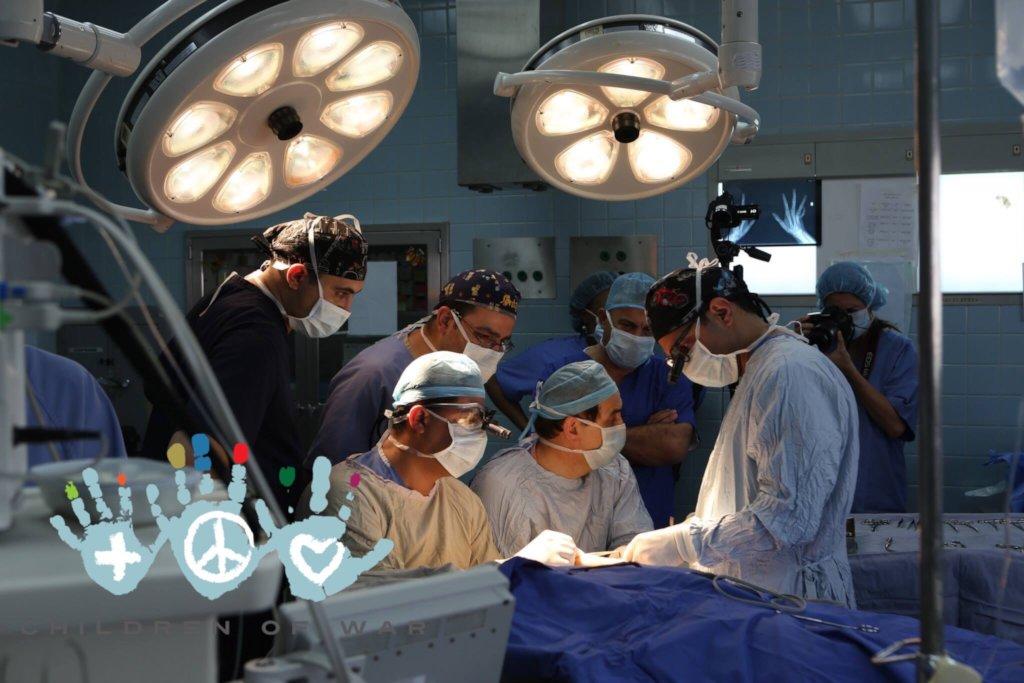 COWF's Global Health & Health Education Program