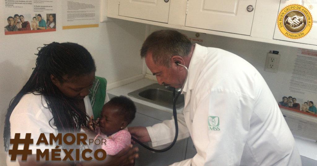 Care for migrant children