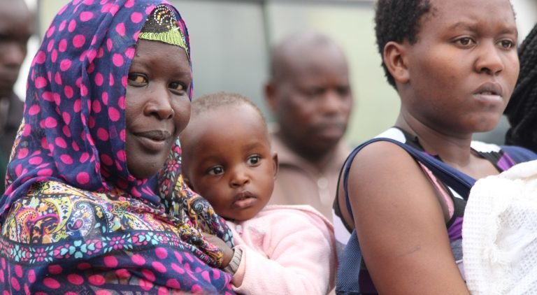 Comprehensive Maternity Care in Kibera