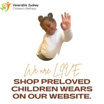 Post ad for online shop
