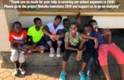 Malaika Guardians 2018 - quality education 5-18yrs