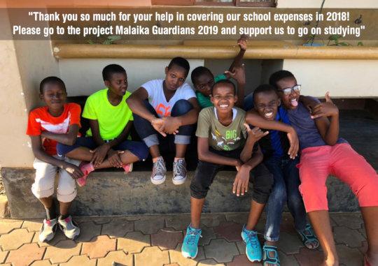 Malaika Guardians - quality education in Tanzania
