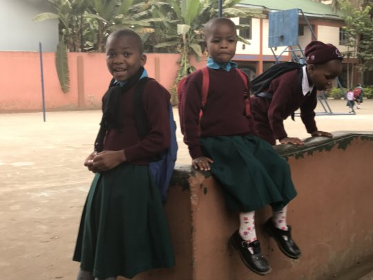 Preschool and primary