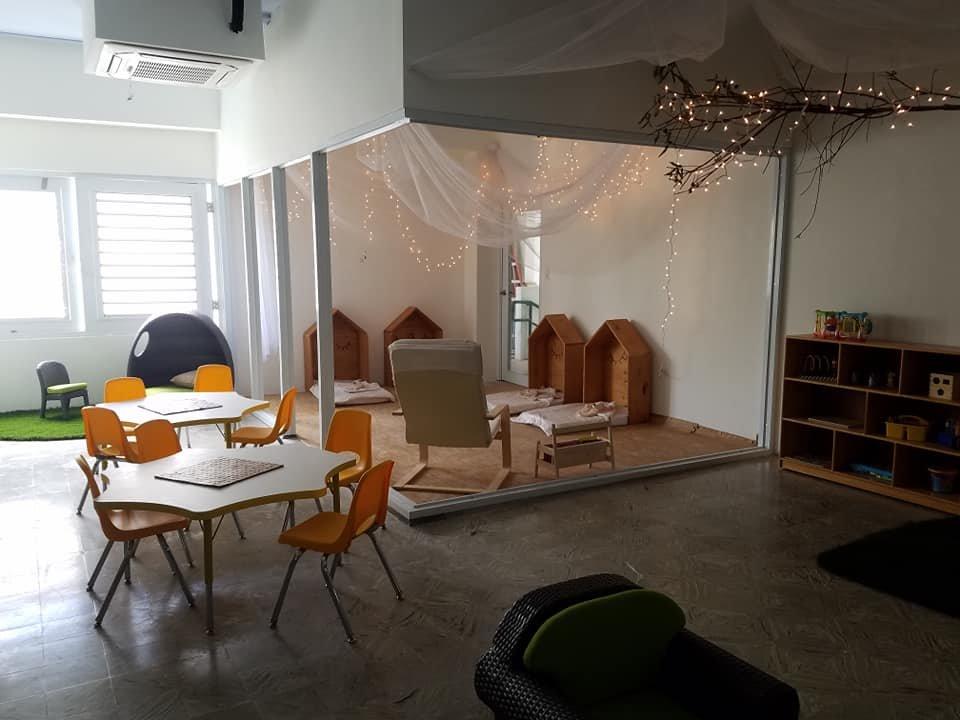 One of Nuestra Escuela