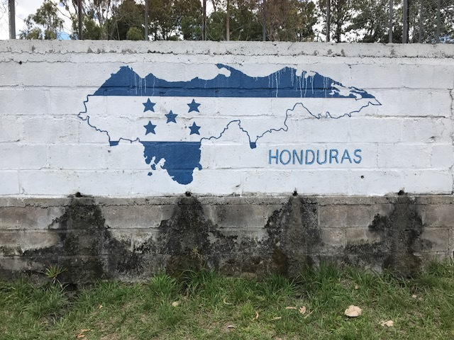 In Solidarity with Honduras