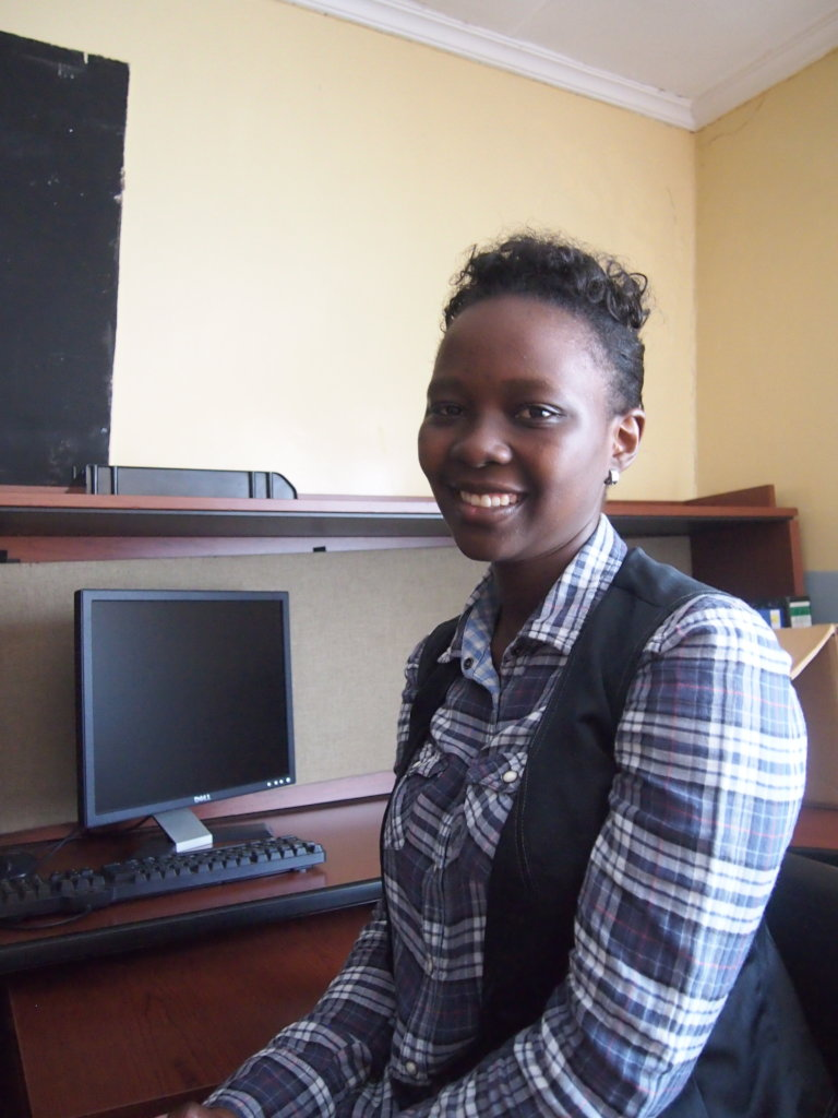 Empowering Youth with Entrepreneurial/ IT training