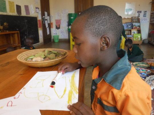 Harmony Preschool_Invest in the Next Generation