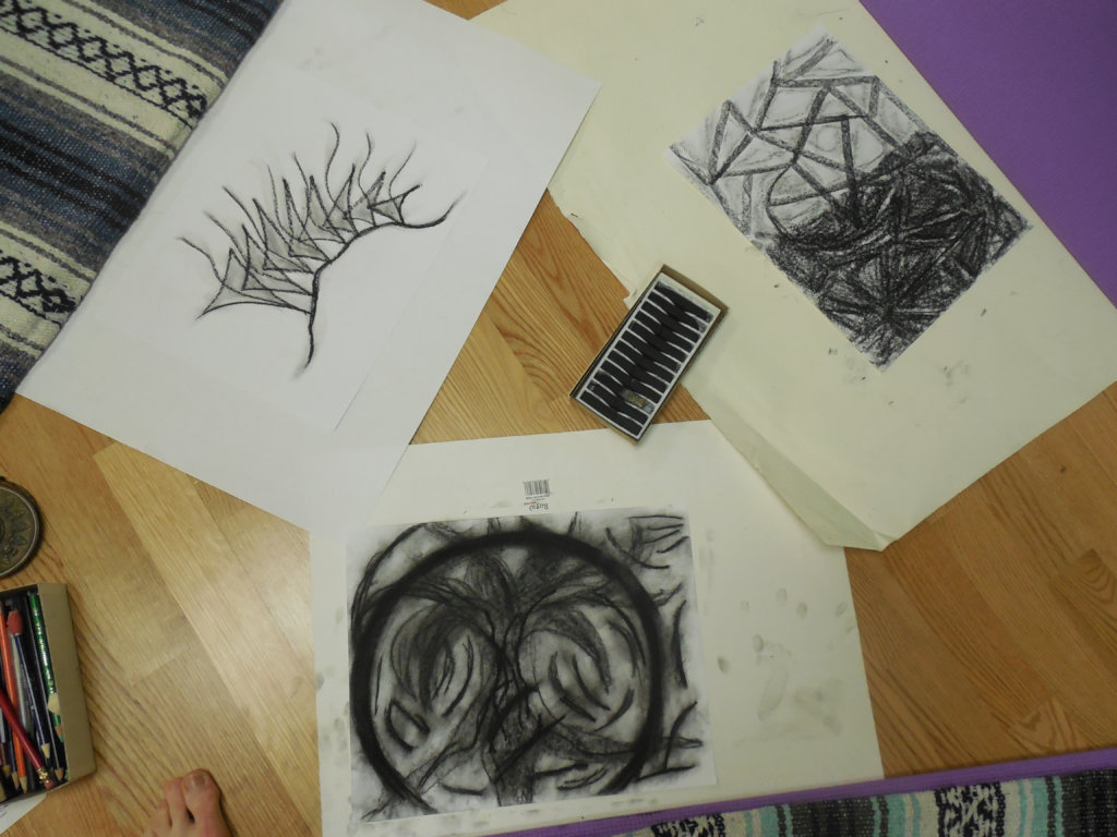 Help 6 Trauma Survivors Heal Through Art