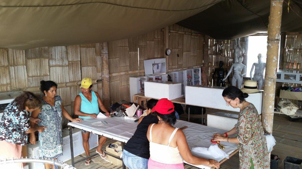 CHANGE THE LIVES OF 300 CHILDREN IN ECUADOR