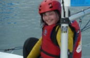 Oceans of Opportunity for 20 Vulnerable Youngsters