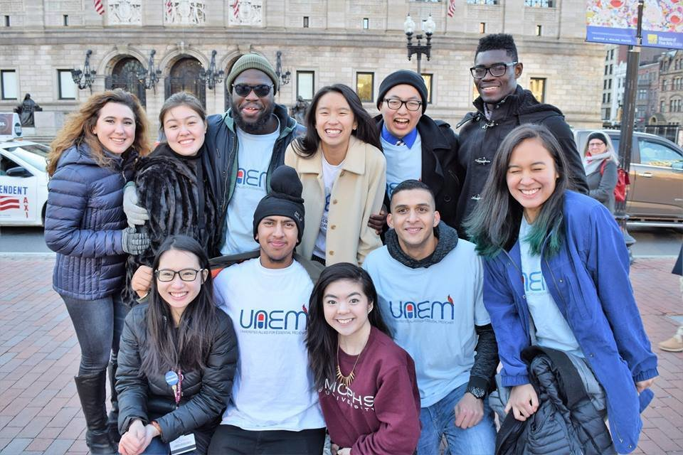 Youth as agents of change for access to medicines