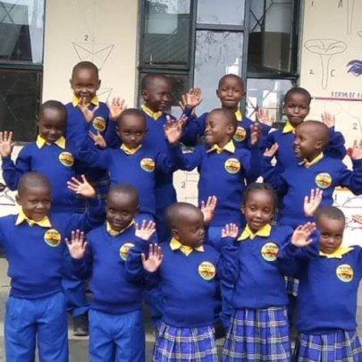 Ikirwa Scholar class of 2022
