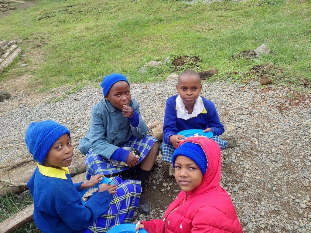 Educate 20 Vulnerable  Tanzanian Children
