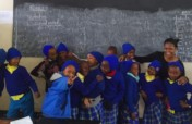 Educate 20 Vulnerable  Tanzanian Children