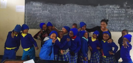 Educate 20 Vulnerable  Tanzanian Children in 2018