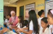 Clean Water & Hygiene for 175 Children in Mindanao