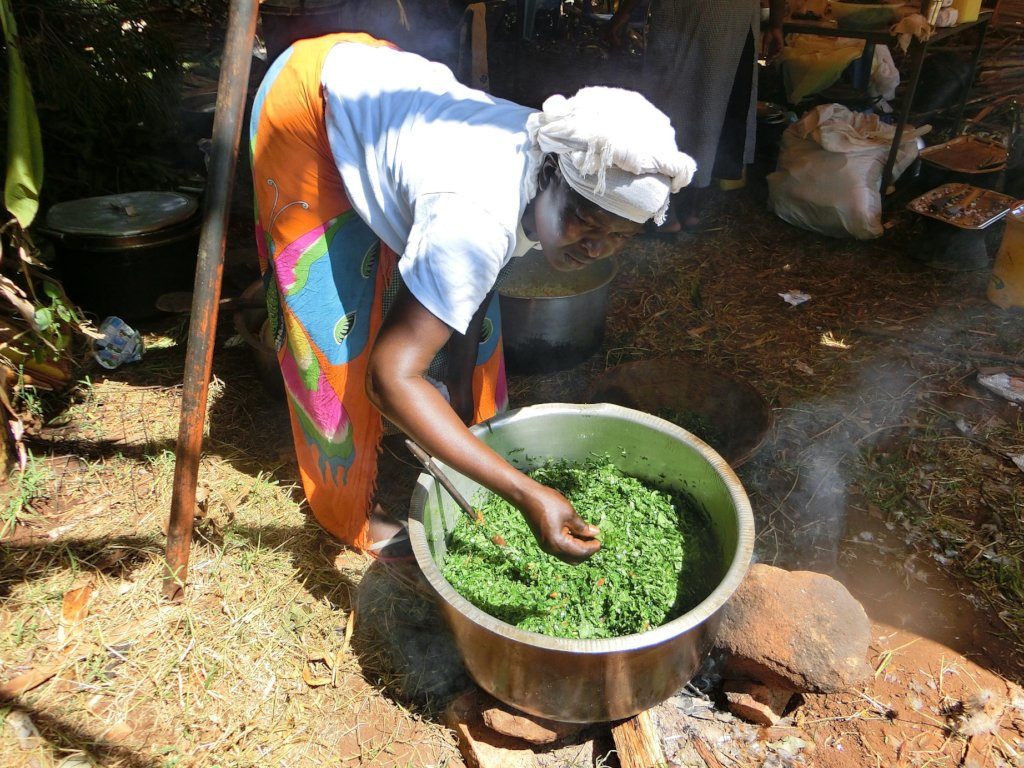 Support for 250 Widows and their Families in Kenya