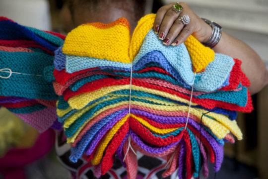 HBF Knitting Group