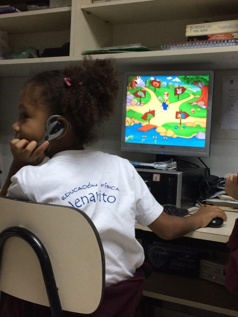 VENEZUELA: QUALITY EDUCATION FOR 400 DEPRIVED KIDS