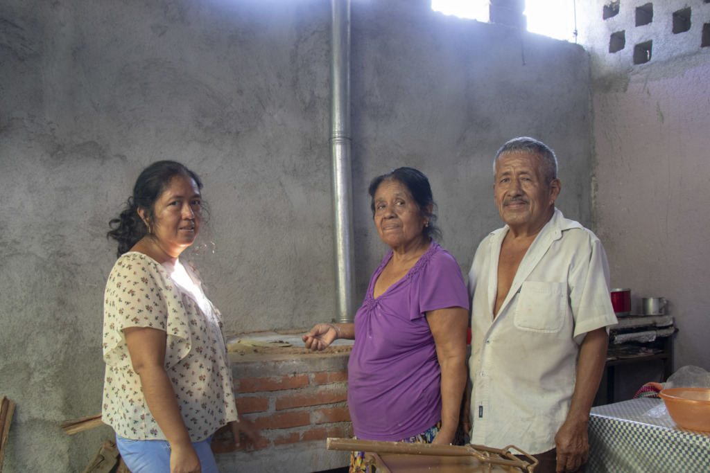 Economic reactivation for cooks in Oaxaca