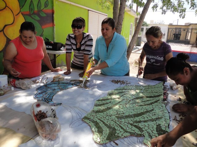 Support Grassroots Earthquake Recovery in Mexico