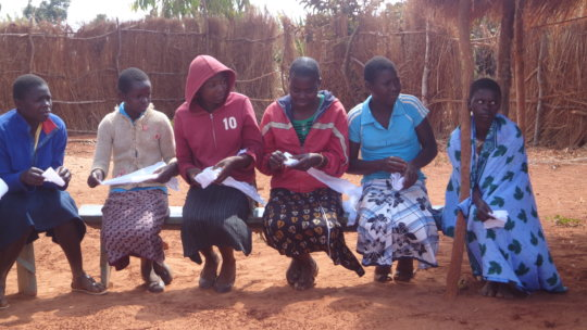 Empowering Communities to End Child Marriage