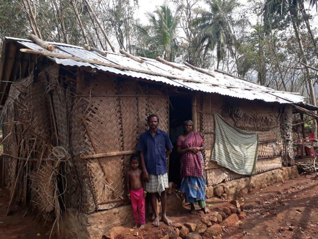 Gift education/livelihood-build better generation