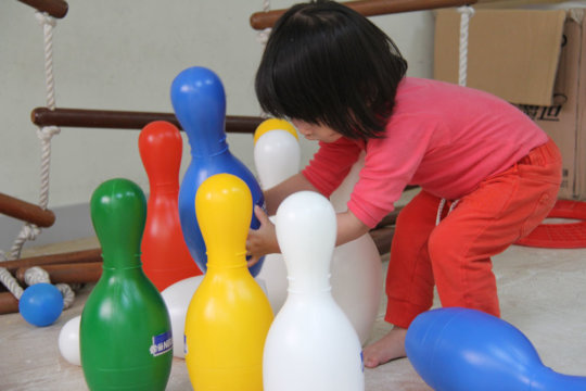 therapy for young children