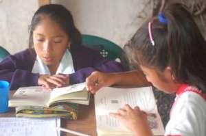Homework Study Class