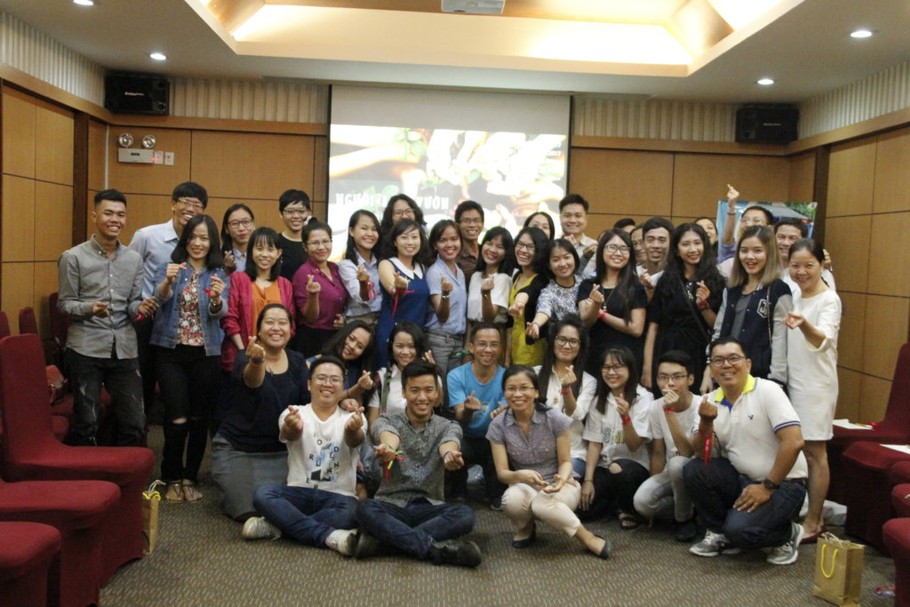 Saigon Glow&Glare - LIN's 2018 Fundraising Event
