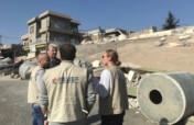 RI's Iran Earthquake Response Fund