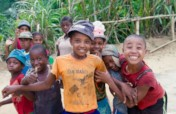 Edible insects, a protein solution for Madagascar