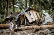 Typhoon Tembin Food, Sanitation and Hygiene Fund