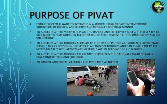 PIVAT Basics